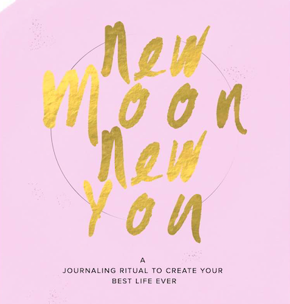 New Moon. New You.